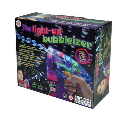 Light-Up Bubbleizer picture