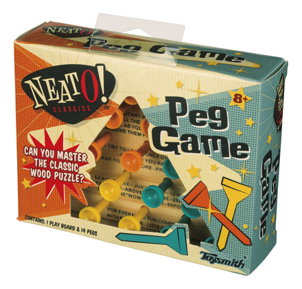 Peg Game picture