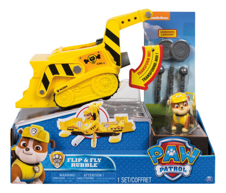 PAW Patrol Lift Up Vehicle picture