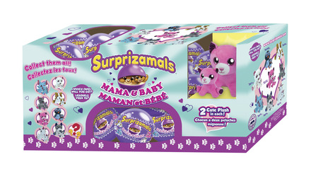 Surprizamals Mama & Baby picture