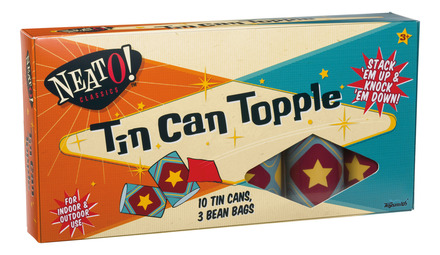 Tin Can Topple picture