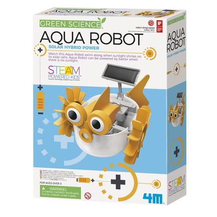 Aqua Robot picture