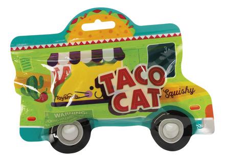 Taco Cat Squishy picture