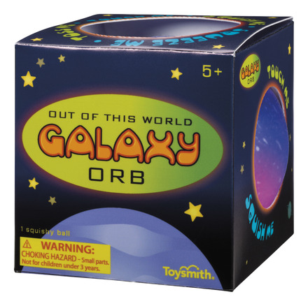 Galaxy Orb picture