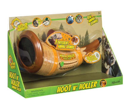 Hoot n' Holler Animal Caller picture