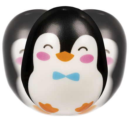 Waddling Penguin picture
