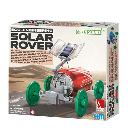 SOLAR ROVER picture