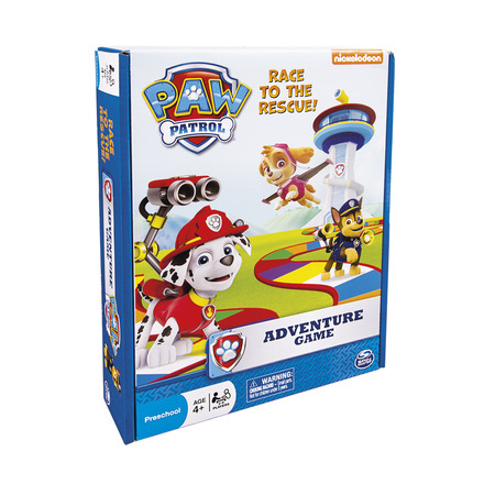 PAW Patrol Adventure Game picture