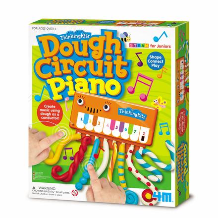 Dough Circuit Piano picture