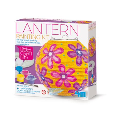 Lantern Painting Kit picture