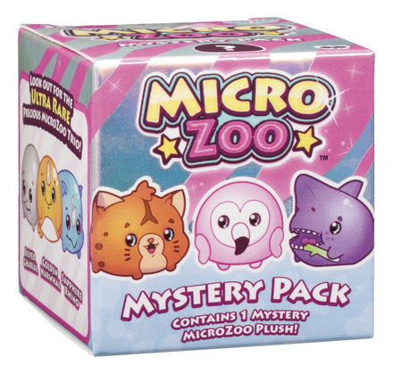 Micro Zoo™ Mystery Pack picture