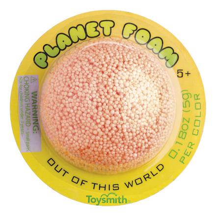 Planet Foam picture