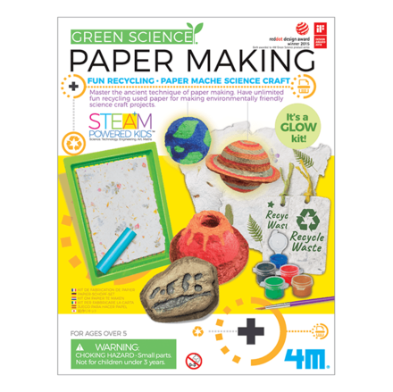 Paper Making Kit picture