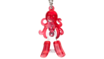 HiyaHiya Octopus Snips (Assorted Colors)