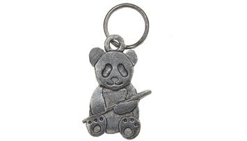 Panda Stitch Marker picture