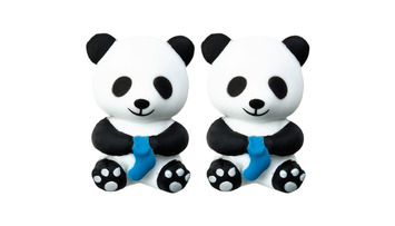 HiyaHiya Panda Li Point Protector - Large picture