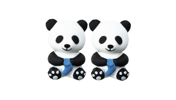 HiyaHiya Panda Li Point Protector - Small picture