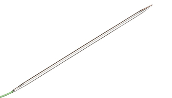 """60""""  4 US/3.5mm HiyaHiya Steel Circular Needle picture"""
