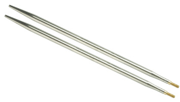 "2.5 US/3mm 5"" HiyaHiya SHARP Steel interchangeable tip picture"