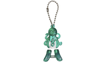 HiyaHiya Octopus Snips (Assorted Colors) picture