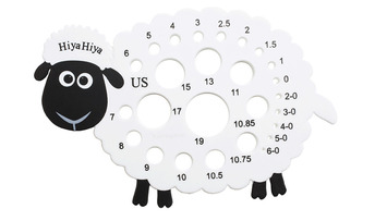 HiyaHiya Sheep Needle Gauge picture