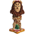 17264 Cowardly Lion Mini Bobble Figurine