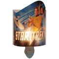 21870 Star Trek Acrylic Nightlight