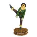 17139 Dancing Scarecrow Figurine