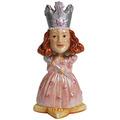 17266 Glinda Mini Bobble Figurine