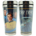 21842 Star Fleet Travel Mug 16 oz