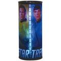 21859 Star Trek Cylindrical Nightlight