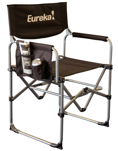 Directors Chair Compact Foldable Picture