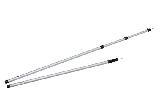 1x Telescopic alu pole 80-180cm picture