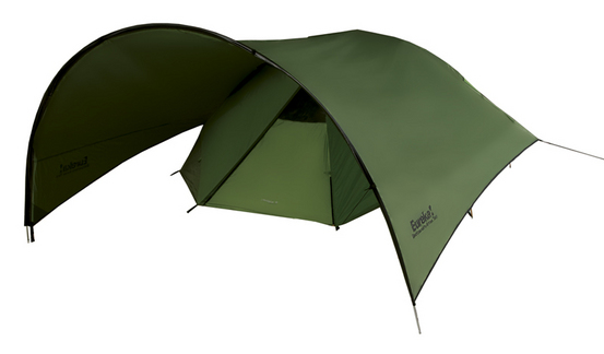Backpacker Annex Tarp picture