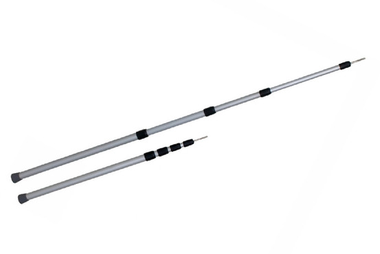 1x Telescopic alu pole 80-250cm-4 picture
