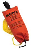 Ring Buoy Line Bag with 100 ft. Line