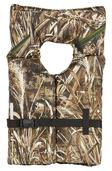 Type II Realtree Max-5® Camouflage Life Jacket