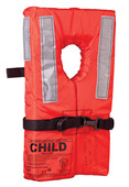 Type I Commercial Children's Life Jacket