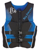 Men's Hinged Rapid-Dry Flex-Back Vest
