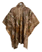 Youth PVC Camouflage Poncho - Realtree AP®
