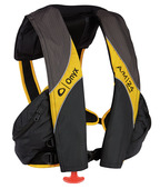A/M-24 Deluxe - Automatic/Manual Inflatable Life Jacket (PFD)