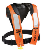 A-33 In-Sight Automatic Inflatable Work Vest