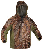 Silent Pursuit Jacket - Timber Tantrum™