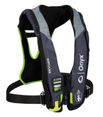 Impulse A-33 In-Sight w/Harness Automatic Inflatable Life Jacket