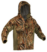 Silent Pursuit Jacket - Muddy Water™