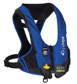 Impulse A-24 In-Sight Automatic Inflatable Life Jacket