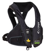 Impulse A-33 In-Sight Automatic Inflatable Life Jacket