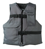 Youth Sport Vest