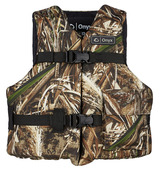 Realtree Max-5® Camouflage Youth Universal Sport Vest