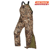 Classic Waterfowl Bib - Realtree Max-5®